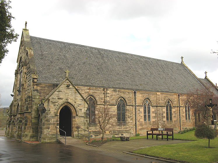 St Michaels RC Church